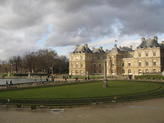 Featured Travel Photo - the Jardins du Luxembourg