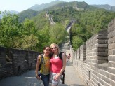 Featured Travel Photo - Kim and I
