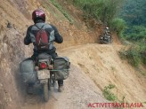 Travel journals and travel notes - MOTORBIKE TRAVELLING ...