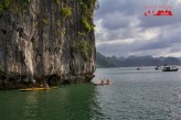 Travel journals and travel notes - Ha Long Bay, one of t...