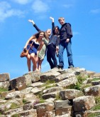 Featured Travel Photo - Giant's Causeway