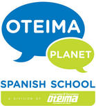 OTEIMA PLANET Spanish School