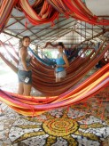 Featured Travel Photo - Checking out the hammocks