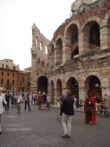 Travel journals and travel notes - Verona, The Story of ...