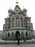 Travel journals and travel notes - St. Petersburg and al...