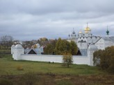 Travel journals and travel notes - Vladimir, Suzdal, and...