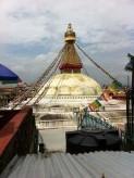 Travel journals and travel notes - Dashainko Shubakamana...