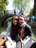Featured Travel Photo - Visiting Wuzhen for the weekend with CIEE!
