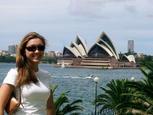 Intern in Australia