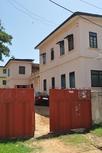 Ghana Homestay - Adina Quartey
