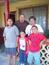 Travel community Belize Homestay - Diane and James Reyes