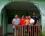 Travel community Belize Homestay - Martha and Pablo Teul
