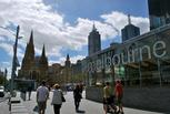 Australia 2013 Interns