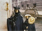 Featured Travel Photo - Masks in Venice (Wikipedia)