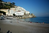 Featured Travel Photo - Amalfi