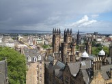 Featured Travel Photo - View from the camera obscura museum