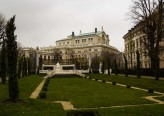 Featured Travel Photo - Vienna, Austria