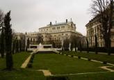Featured Travel Photo - Vienna, Austria