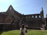 Featured Travel Photo - Tintern Abbey