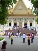 Travel journals and travel notes - First Week in Cambodi...