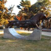 Travel journals and travel notes - Parque de las Escultu...
