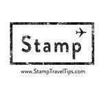 Stamp Travel Tips